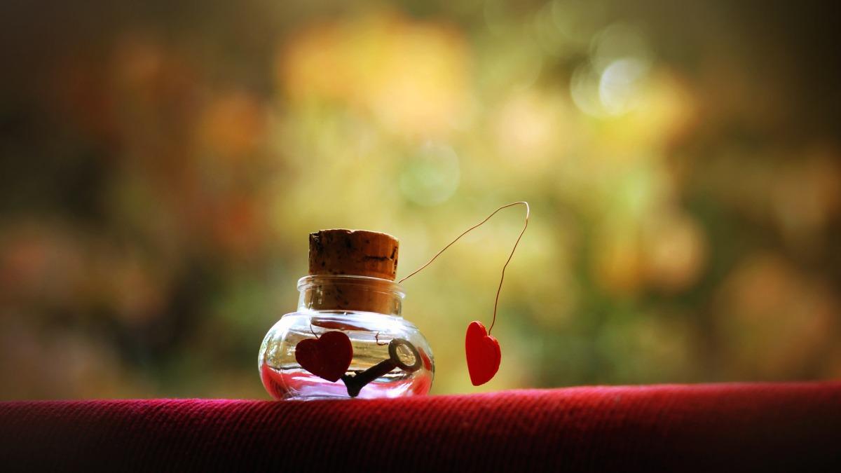 infatuation love