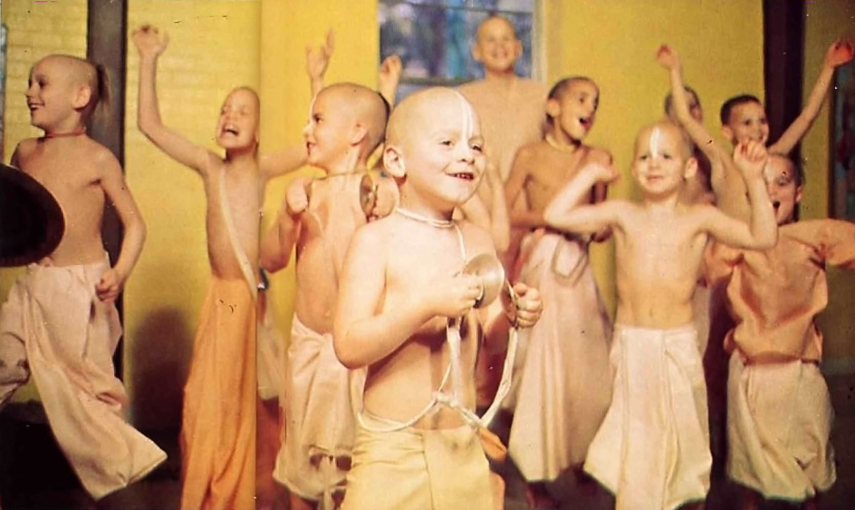 importance of garbhadana samskara