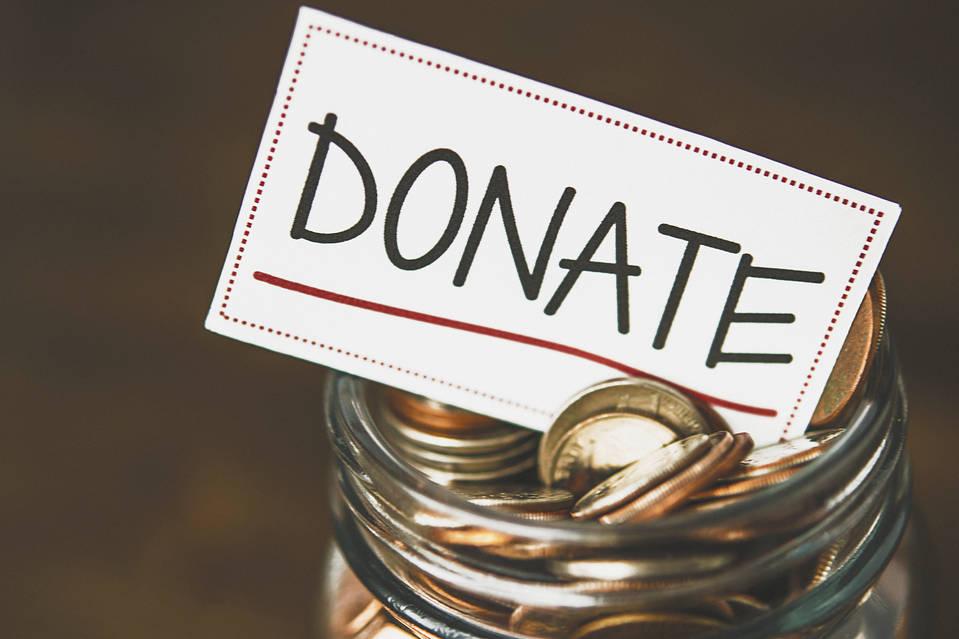 donate as grihastha