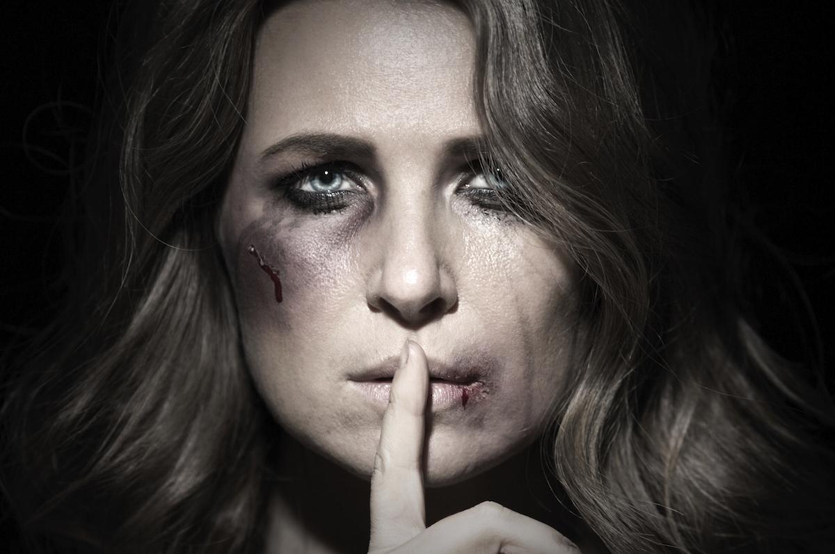 warning signs of abusive husband