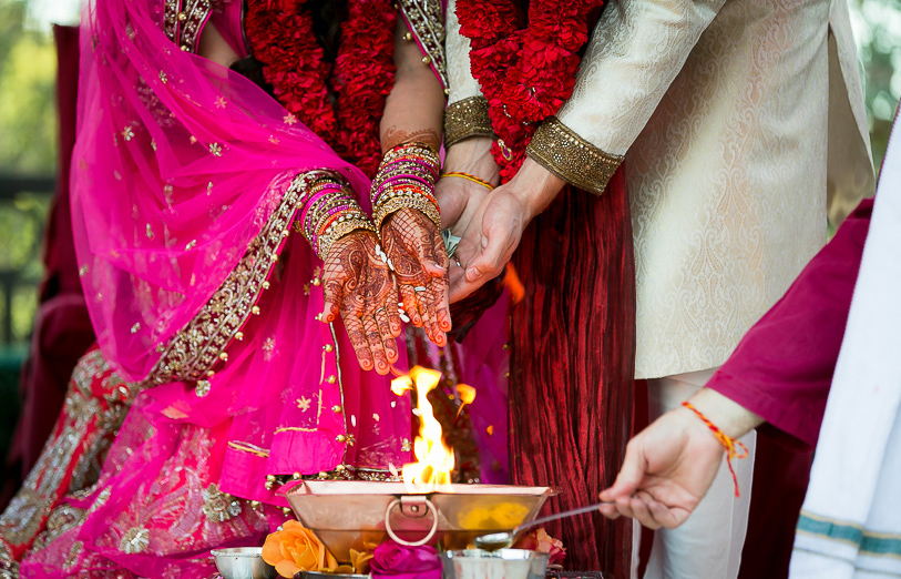 marriage is for purification