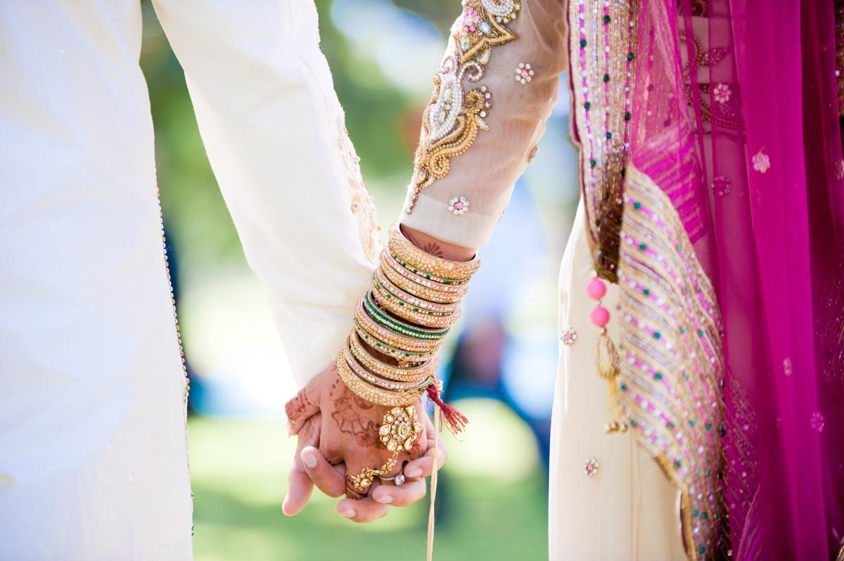 positive and realistic premarital advice